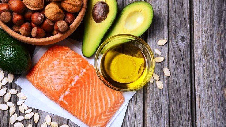 Omega-3 kaynağı yiyecekler listesi
