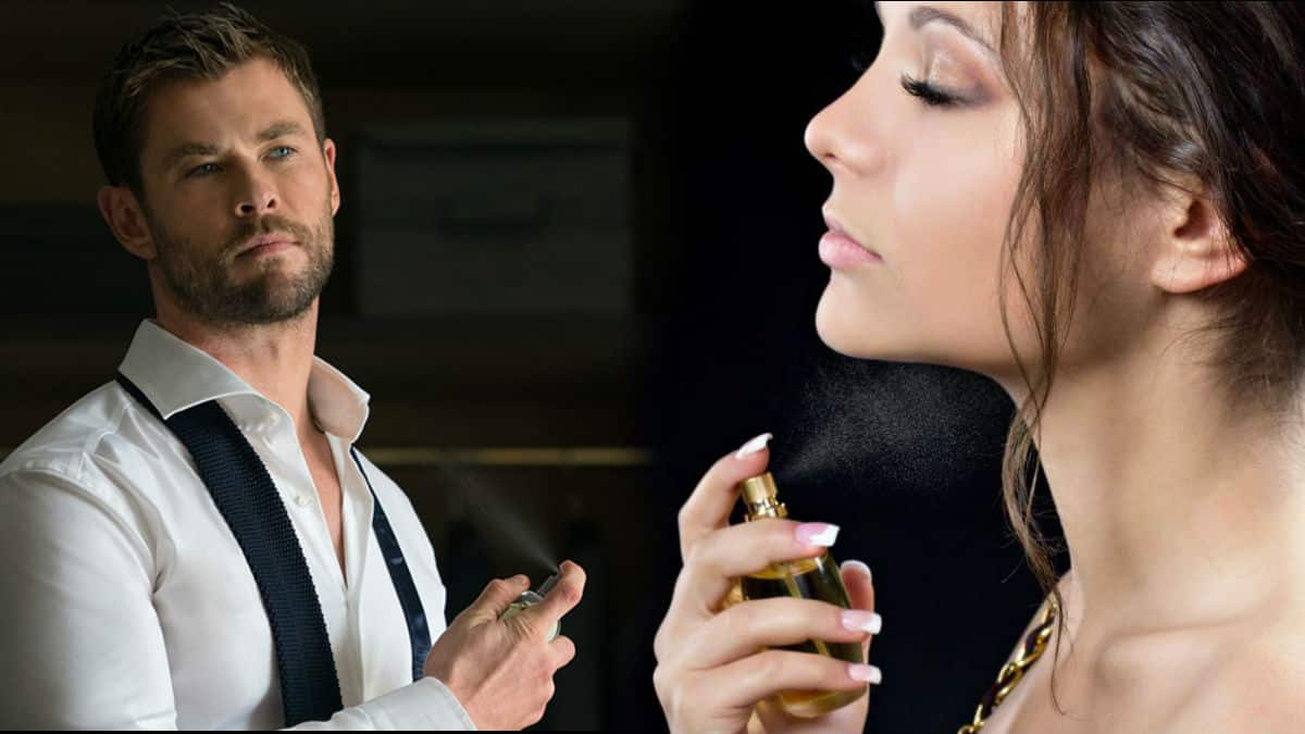 Parfüm nasıl kullanılmalı? Parfüme dair doğru bildiğimiz yanlışlar