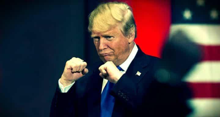 Ticari serbestleşmeye Donald Trump tehdidi