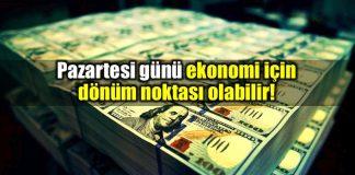 TL değer kaybı ekonomi yönetiminde gerilim mehmet şimşek recep tayyip erdoğan merkez bankası