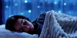Uyku Apnesi için yatak odanızı karanlık tutun!