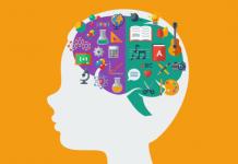 Beyin gelişiminde ilk 4 yaş önemli!