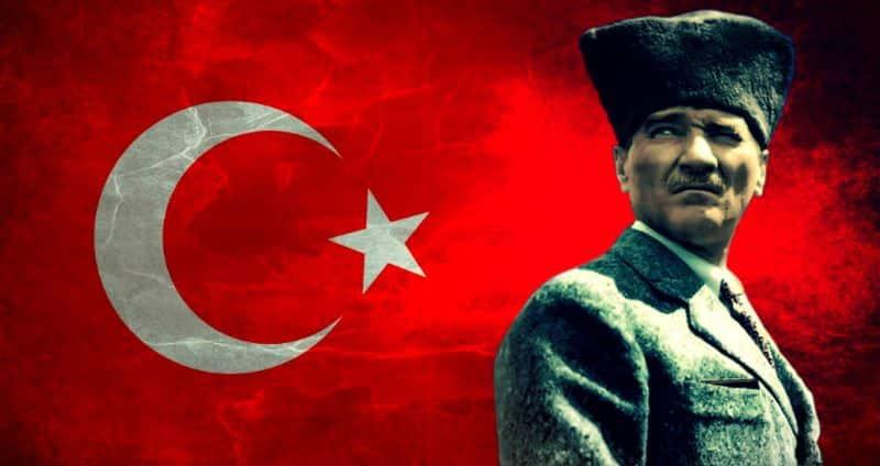 19 Mayıs 1919 benim doğum günüm - Mustafa Kemal Atatürk
