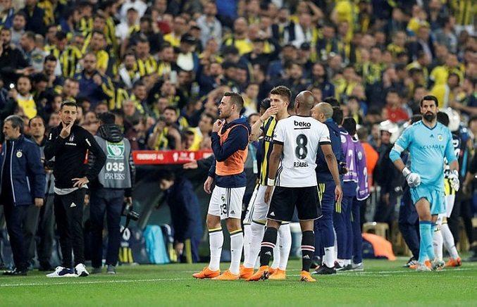 Türk futbolu haykırmalı, haykıracak nefesi kaldıysa