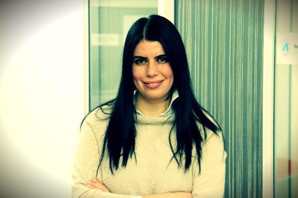 Üsküdar Üniversitesi Fizyoterapi ve Rehabilitasyon (FTR) Bölüm Başkanı Doç. Dr. Defne Kaya