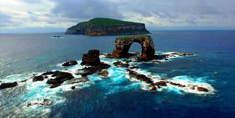 darwin Galapagos Adaları