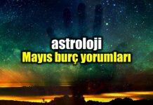 Astroloji: Mayıs 2018 aylık burç yorumları