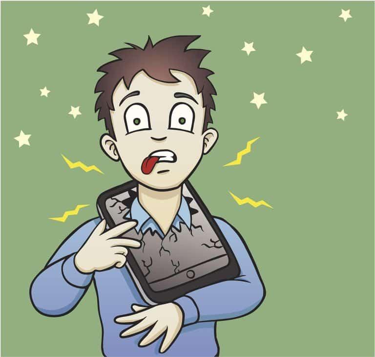 çocuklarda tablet kullanımı