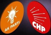 akp chp ak parti 24 haziran seçimleri