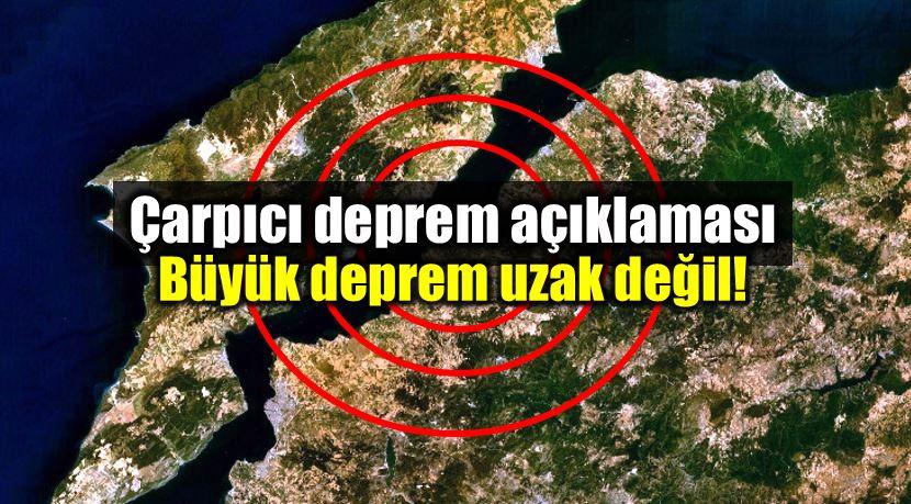 çanakkale çan deprem