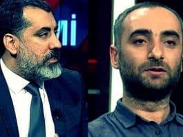 CNN Türk Gece Görüşü hande fırat ismail Saymaz ve Nevzat çiçek yer yok!
