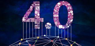 Dijital dönüşüm ve en yeni teknoloji buluşları endüstri 4.0