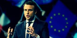 emmanuel macron fransa ekonomi