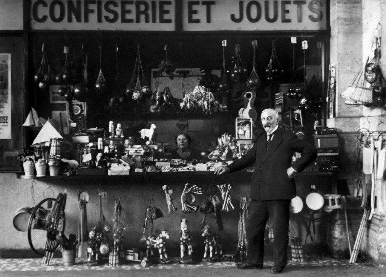 Georges Melies kimdir fransız illüzyonist otobüs