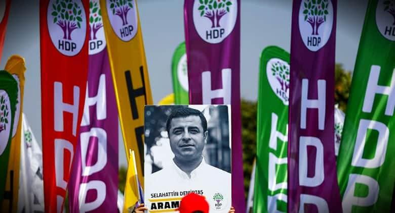 HDP 24 haziran seçiminde neden Mecliste olmalı?