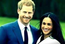 Kraliyet düğünü: Prens Harry ile Meghan Markle evleniyor