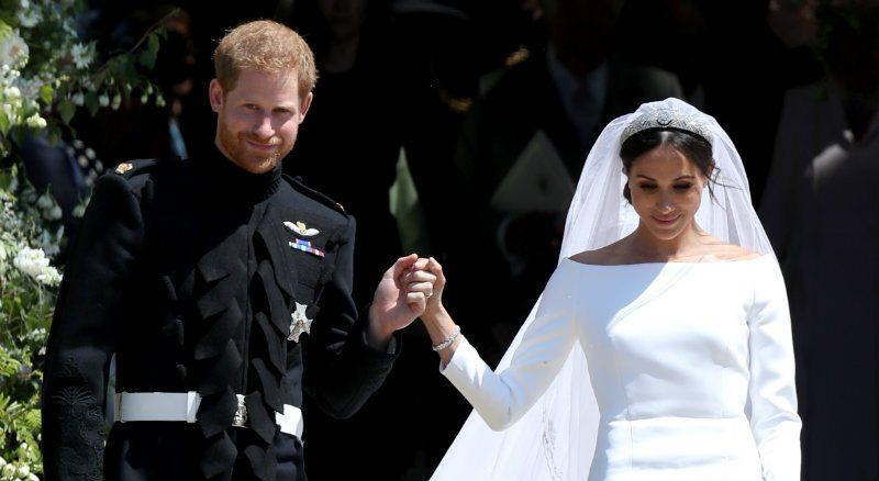 meghan markle prens harry wedding kraliyet düğünü ailesi
