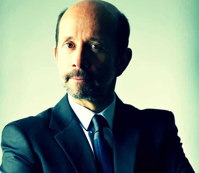 Abdi İbrahim Yönetim Kurulu Başkanı Nezih Barut