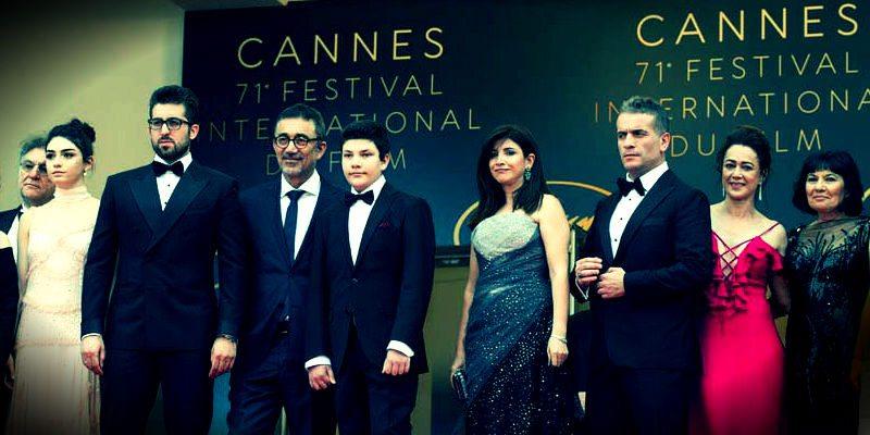 Nuri Bilge Ceylan Ahlat Ağacı filmi Cannes film festivali 2018