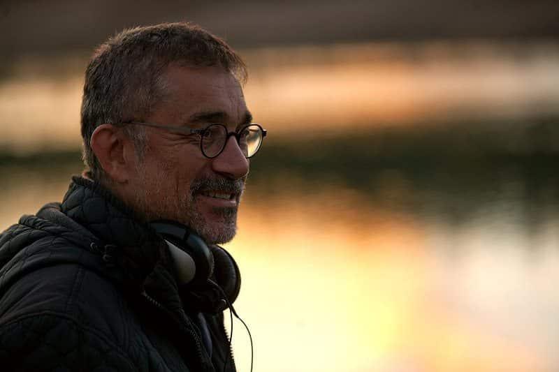 Nuri Bilge Ceylan daha önce Cannes Büyük Jüri Ödülü'ne layık görülmüştü