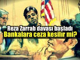 Reza Zarrab davasında bankalara ceza kesilir mi?