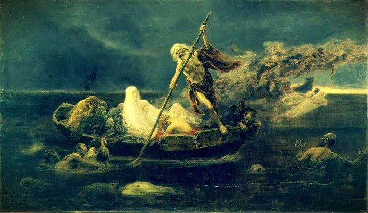 Ruh kavramının etimolojisi ve tarihçesi