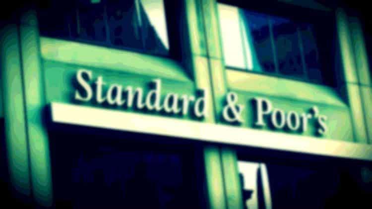 standard and poors türkiye kredi notu