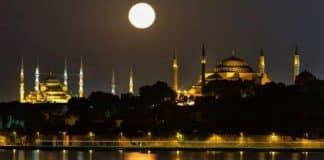 Türkiye anadilde ibadet