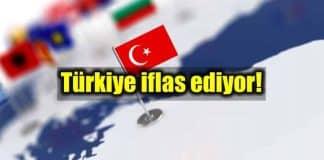Türkiye iflas ediyor: İsviçreli ünlü ekonomistten şok uyarı!