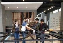 Objects of şişhane sergisi istanbul bilgi üniversitesi