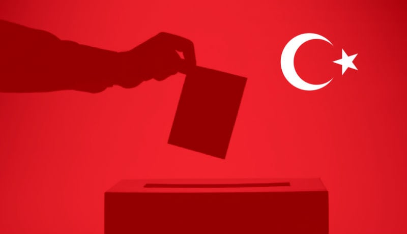 24 Haziran Seçimi, sadece bir seçim değildir!