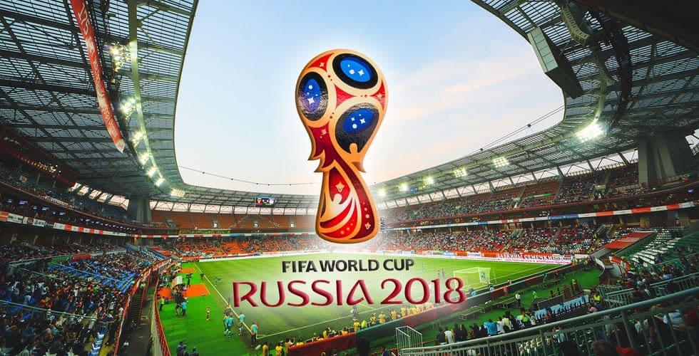 Rusya 2018 Dünya Kupası başlıyor