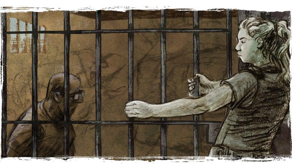 Tecavüze uğrayan çocuk bir gün polis olup adalet ararsa...