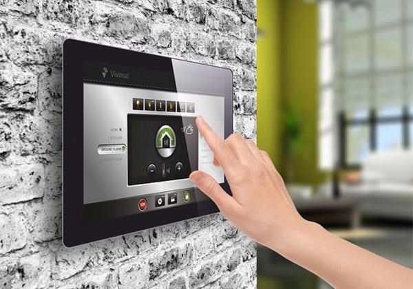 Akıllı Ev güvenlik sistemleri