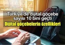 Dijital göçebe sayısı 10 bini geçti! Dijital göçebe kişilerin 5 özelliği