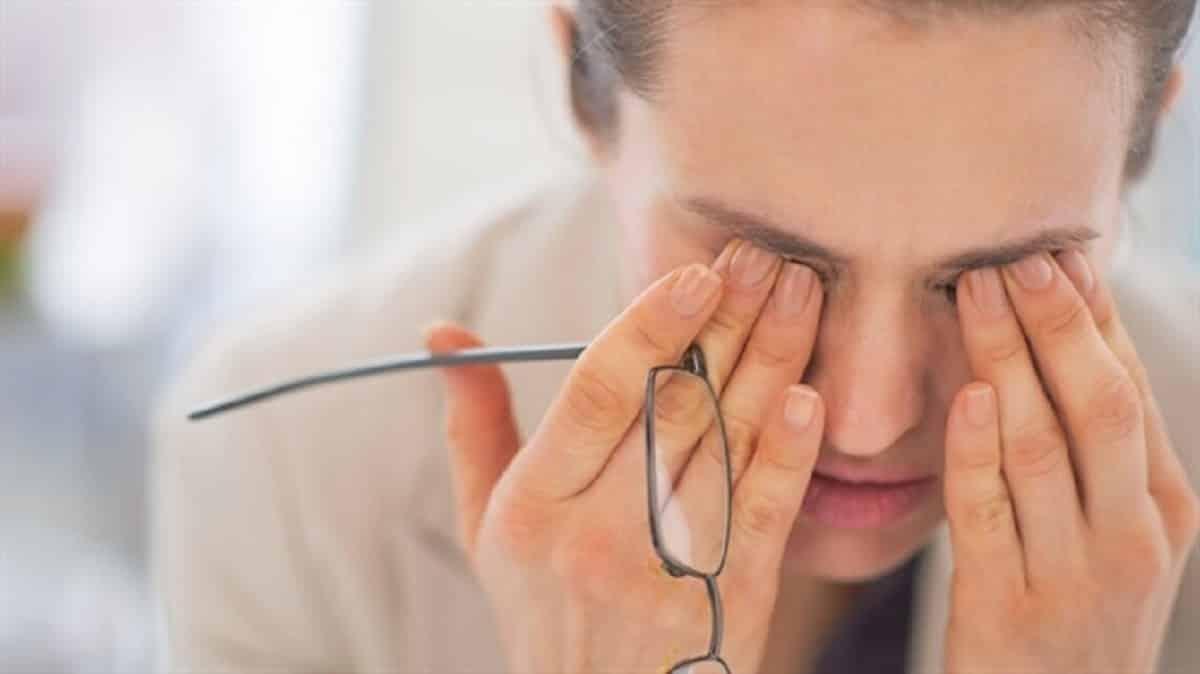 Yorgunluk ve görme sorunu Emes (MS) hastalığı belirtisi olabilir!