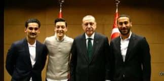 Türk asıllı Alman vatandaşı futbolcular ve bir empati çalışması