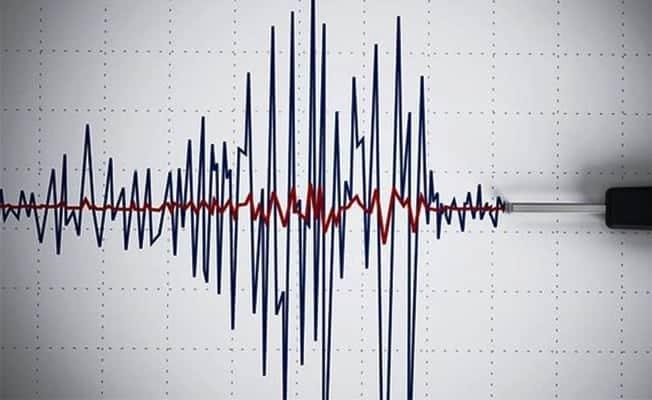 kaç şiddetinde büyüklüğünde deprem oldu