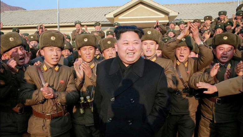 Kuzey Kore lideri Kim Jong Un kimdir