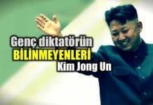 Kuzey Kore lideri Kim Jong Un kimdir bilinmeyenleri