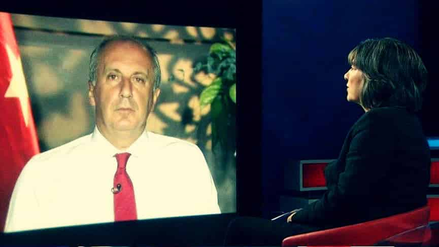 Muharrem ince CNN International Christiane Amanpour