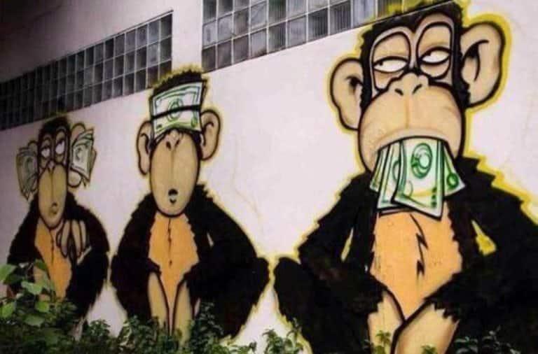 3 üç maymun