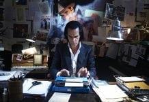 İstanbul Modern Sinema'da Nick Cave ile bir hafta sonu