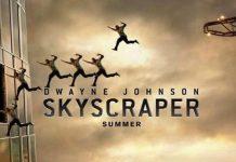 Bu yaz izlenmesi gereken 14 sinema filmleri önerisi Skyscraper