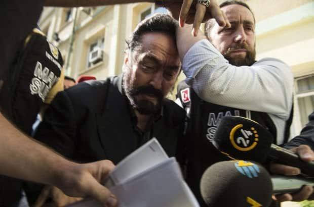 Adnan Oktar ve örgütüne yönelik suçlamalar: