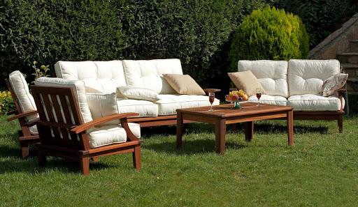 Bahçe mobilyaları seçimi için 5 temel püf nokta