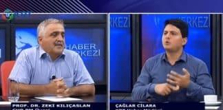 CHP PM üyesi zeki Kılıçaslan: Atatürk hakaret Safiye inci tutuksuz yargılanmalı