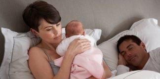 Doğum sonrası sağlıklı kalmak için bunlara dikkat edin