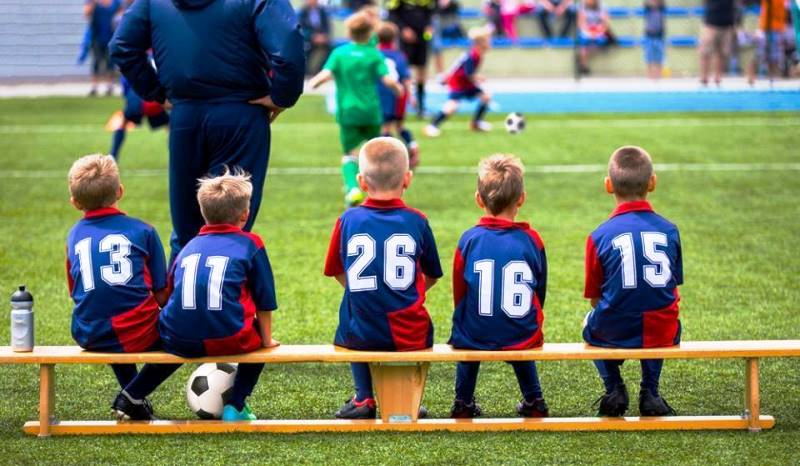 Futbol altyapı kurumlaşmasına ulusal bir model önerisi