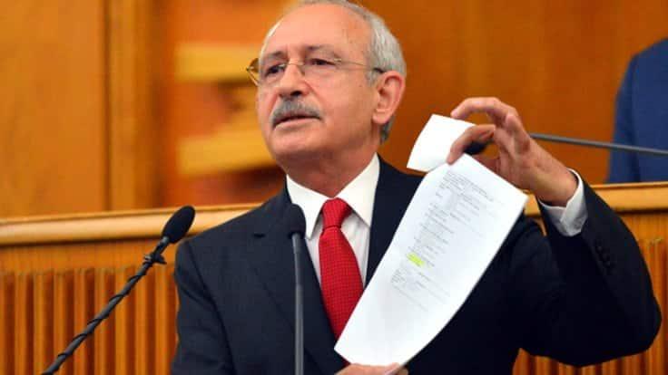 Kemal Kılıçdaroğlu 359 bin TL manevi tazminat ödeyecek